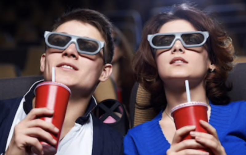 Virtual Movie Nite
